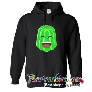 Jelly Youtuber Hoodie