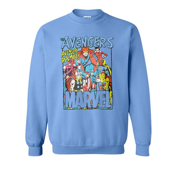 The Avengers Sweatshirt
