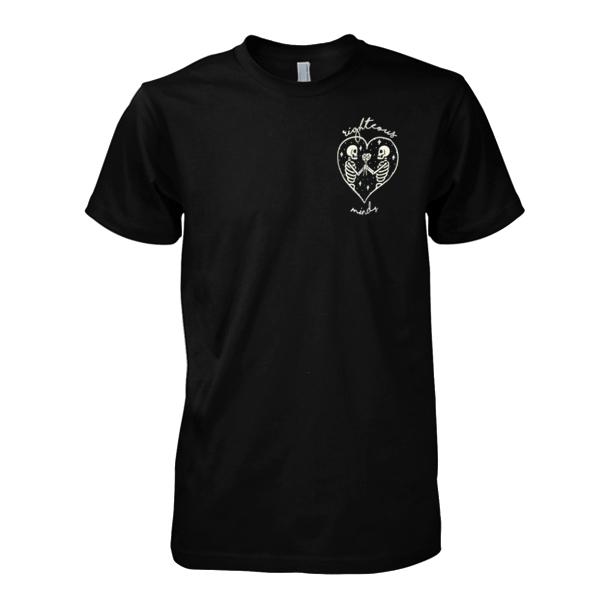 Righteous Mind T-Shirt