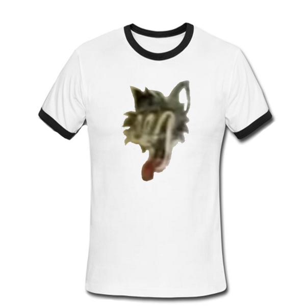 Tom Tongue T-Shirt