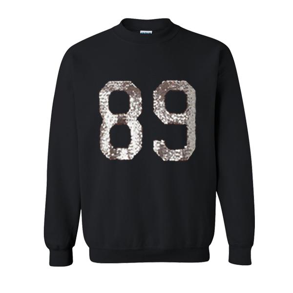 89 Sweatshirt