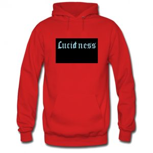 Lucidness Hoodie
