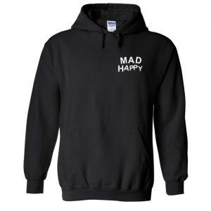 Mad Happy Hoodie