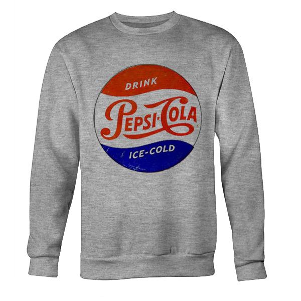 Pepsi Cola Sweatshirt