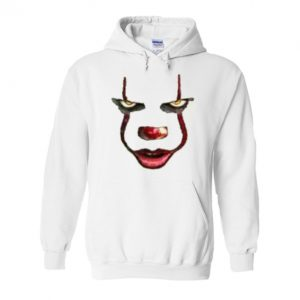 Stephen King's It Hoodie