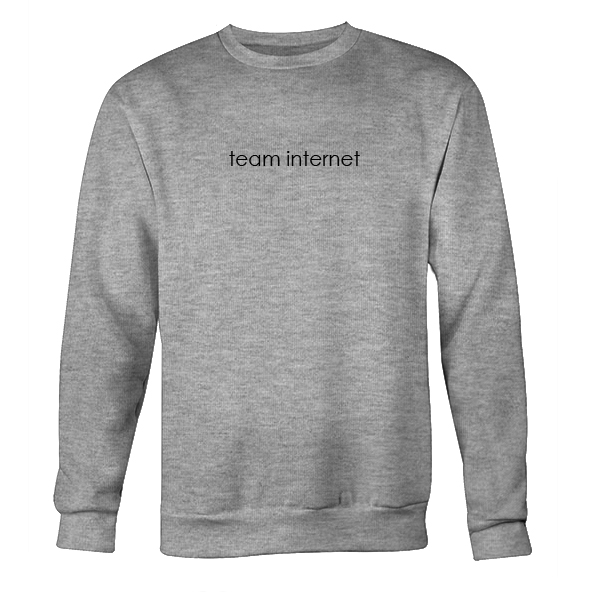 Team Internet Sweatshirt