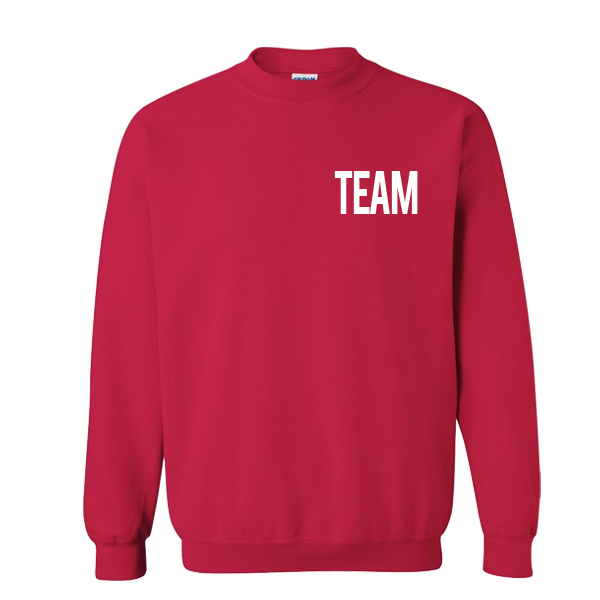 Team Sweatshirt