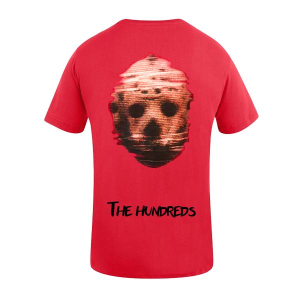 The Hundreds Back T-Shirt