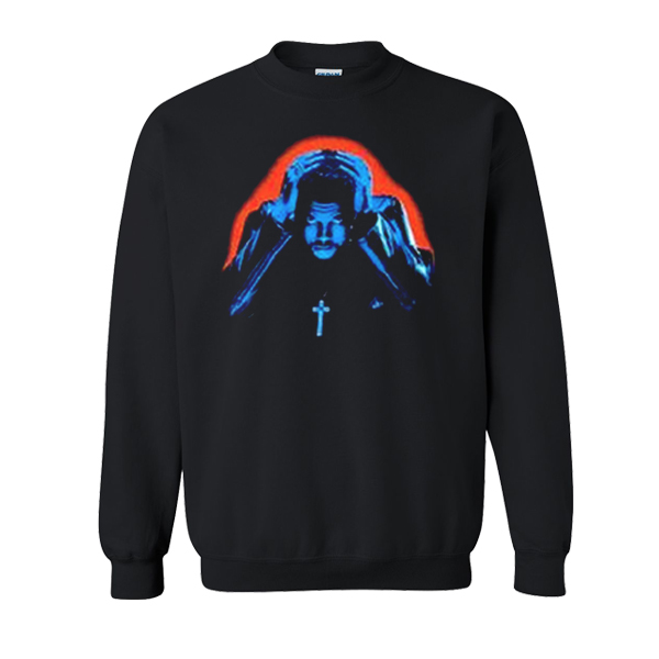 The Weeknd Starboy Sweatshirt
