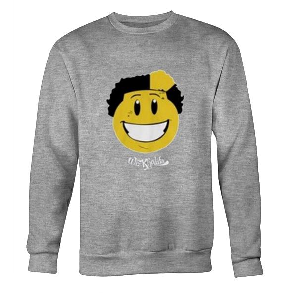 Wiz Khalifa Sweatshirt