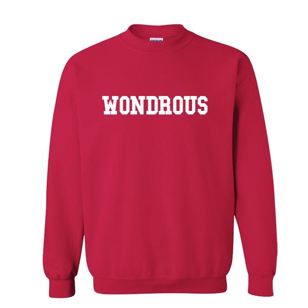 Wondrous Sweatshirt