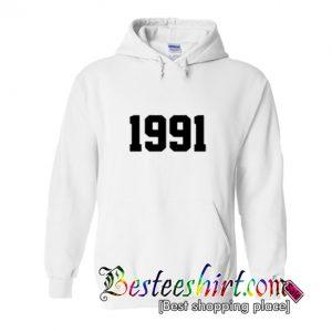 1991 Hoodie