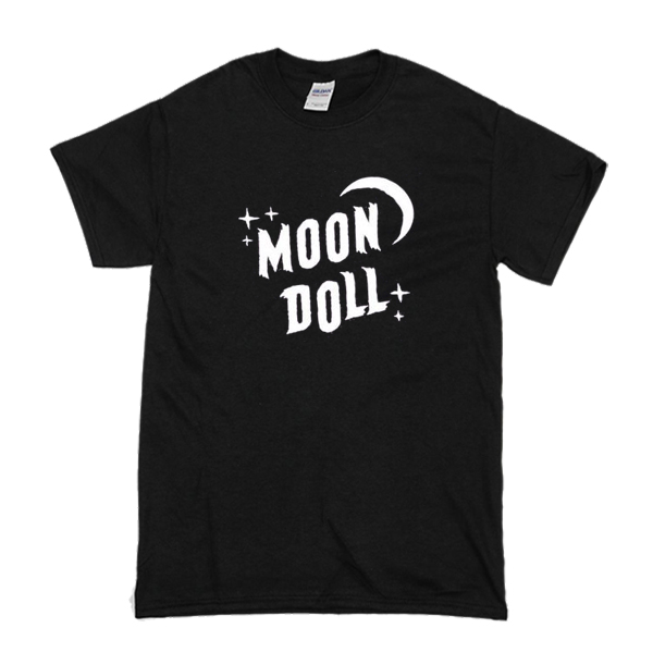 Moon Doll T-Shirt