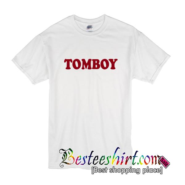 Tomboy T-Shirt