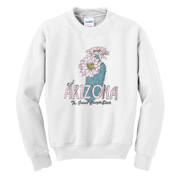 Visit Arizona Sweatshirt