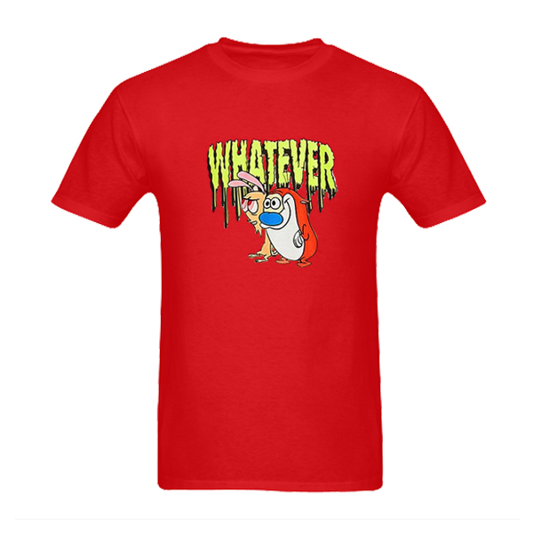 Whatever Ren and Stimpy T-Shirt