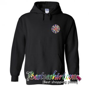 Wind Direction Hoodie