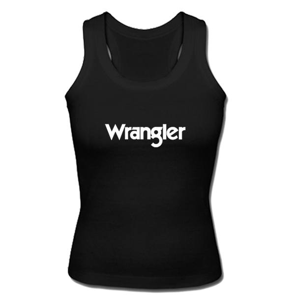 Wrangler Tank Top