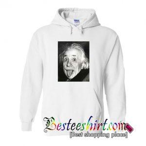 Albert Einstein Hoodie