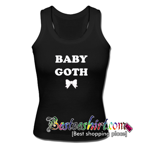 Baby Goth Tank Top