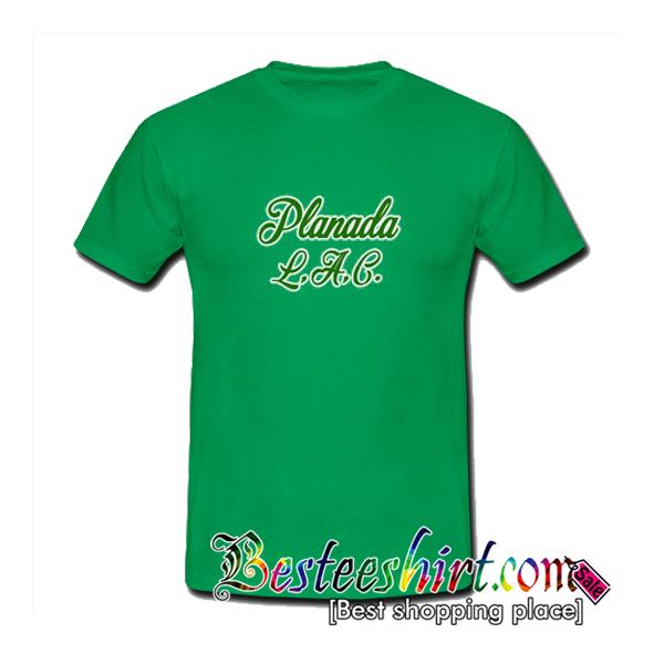 Plada T-Shirt