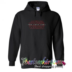 Star Wars The Last Jedi Hoodie