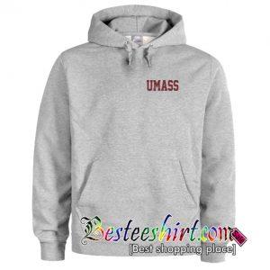 UMASS Hoodie