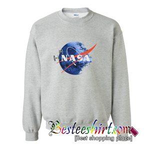 Star Wars Nasa Sweatshirt