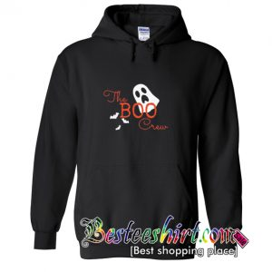 The Boo Crew Hoodie