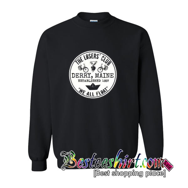 The Loser Club Sweatshirt