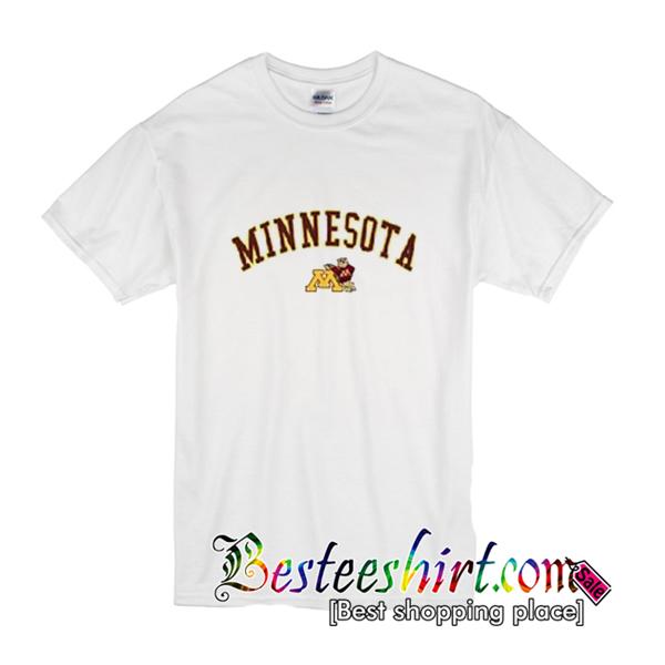 University Of Minnesota T-Shirt