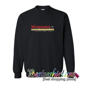 Ware House Sweatshirt
