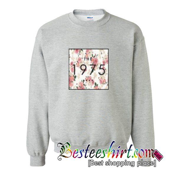 1975 Sweatshirt