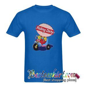 Riding Dirty T-Shirt