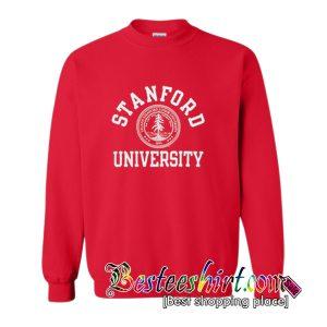 Stanford University Sweatshirt
