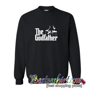 The God Father Sweatshirt