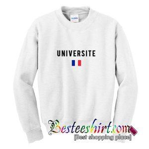 Universite Paris Sweatshirt