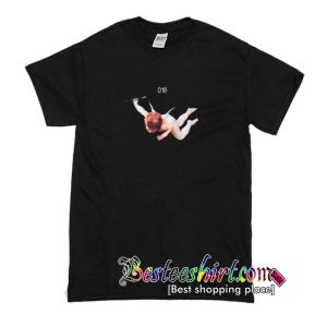 018 Flying Angel T-Shirt