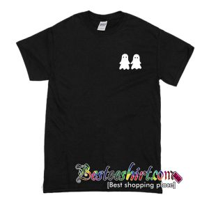Two Ghost T-Shirt