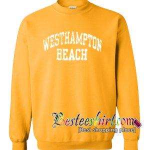 Westhampton Beach Sweatshirt