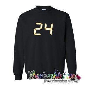 24 Sweatshirt