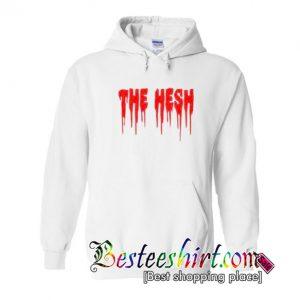 The Hesh Hoodie