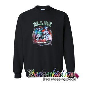 0TO10 Bigbang Sweatshirt