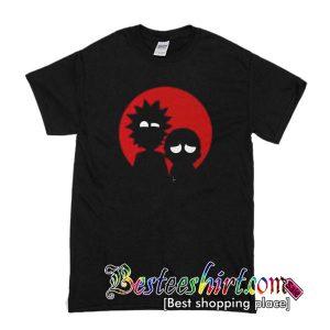 Rick n Minority T-shirt