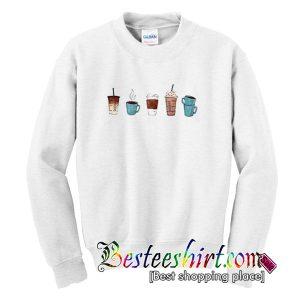 Tumbler Sweatshirt