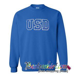 USD Sweatshirt
