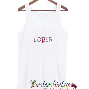 Lover Tank Top