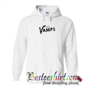 The Vamps Hoodie