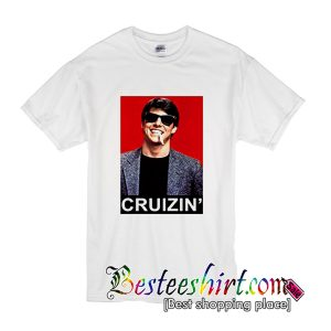 Tom Cruise Cruzin T-Shirt