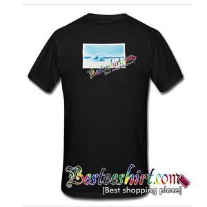 Wave Sea Ocean T shirt